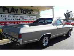 Picture of Classic 1972 Chevrolet El Camino - $16,995.00 - KMZO