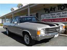 Picture of Classic '72 El Camino - $16,995.00 - KMZO