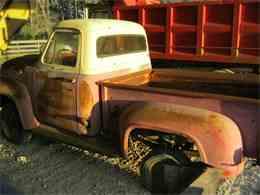 1948 Ford F100 Marmon Herrington for Sale - CC-962919