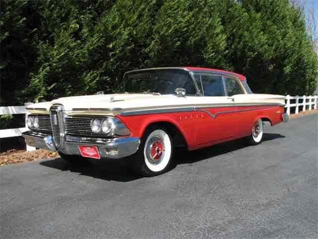 1959 Edsel Ranger   962924