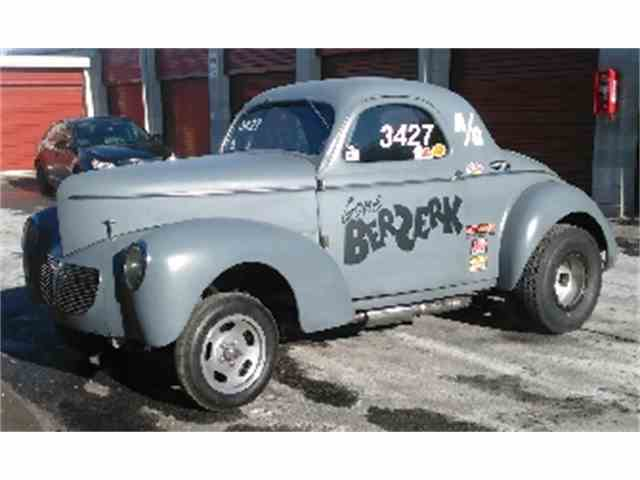1940 Willys Coupe | 962926