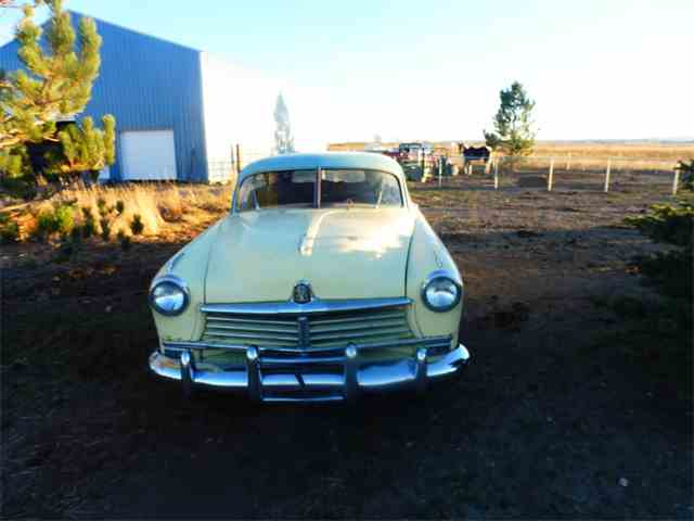 Picture of '49 Commodore located in Wheatland WYOMING - KN07