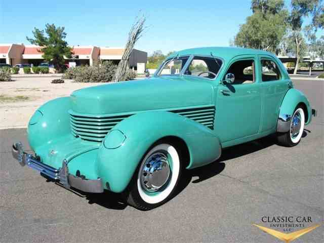 1936 Cord Westchester | 962937