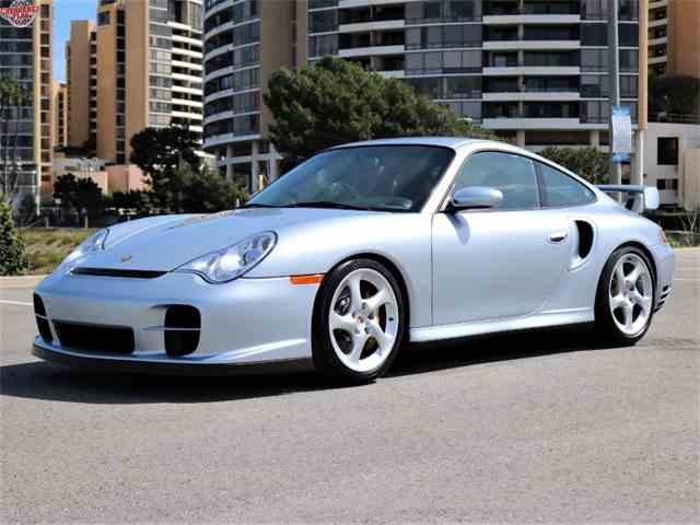 2002 Porsche GT2 | 962947