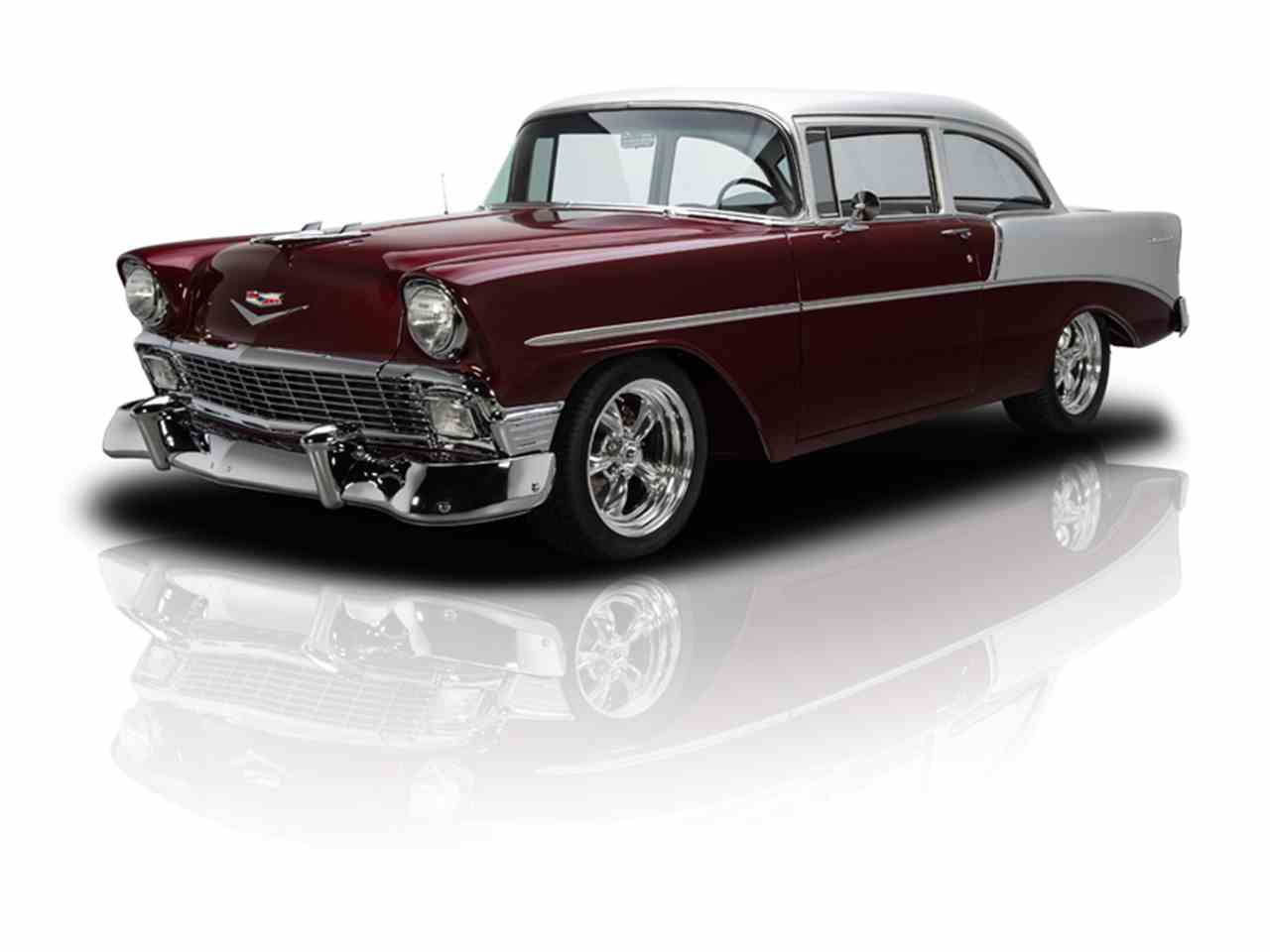 1956 Chevrolet 150 for Sale - CC-962957