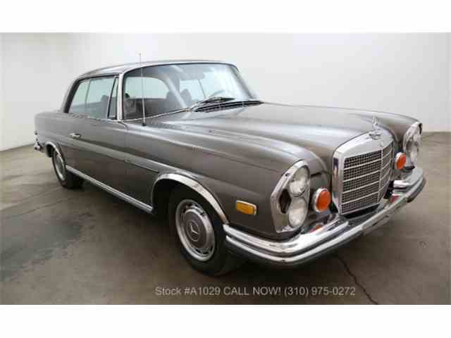Classifieds For 1971 To 1973 Mercedes Benz 280se 13