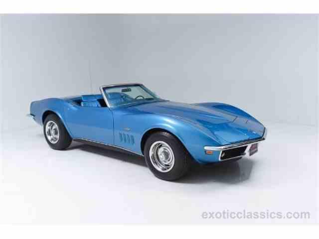 1969 Chevrolet Corvette | 962962