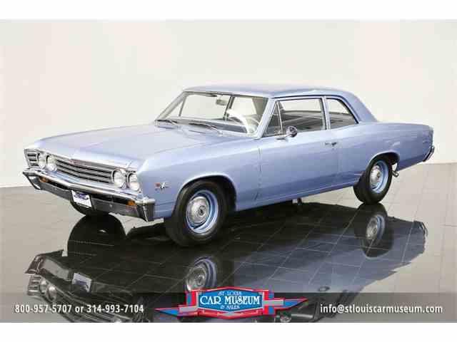 1967 Chevrolet Chevelle | 962965