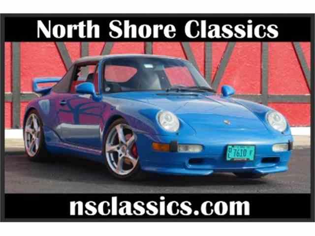 1997 Porsche 911 | 962977