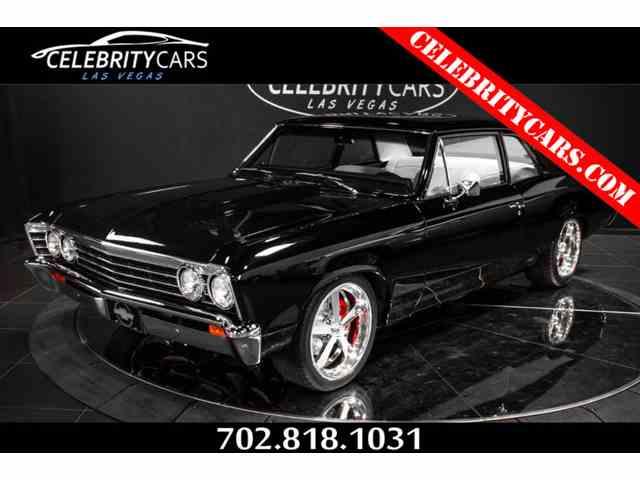 1967 Chevrolet Chevelle | 962979