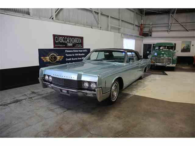 1966 lincoln continental for sale on 18 available. Black Bedroom Furniture Sets. Home Design Ideas