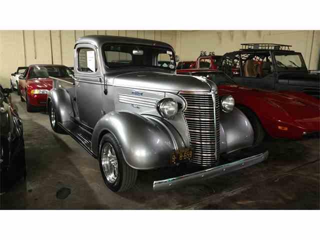 1938 Chevrolet Stepside | 962983