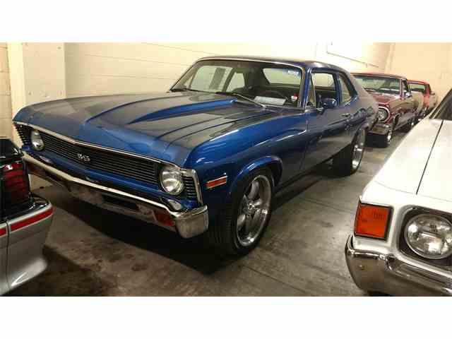 1972 Chevrolet Nova | 962986
