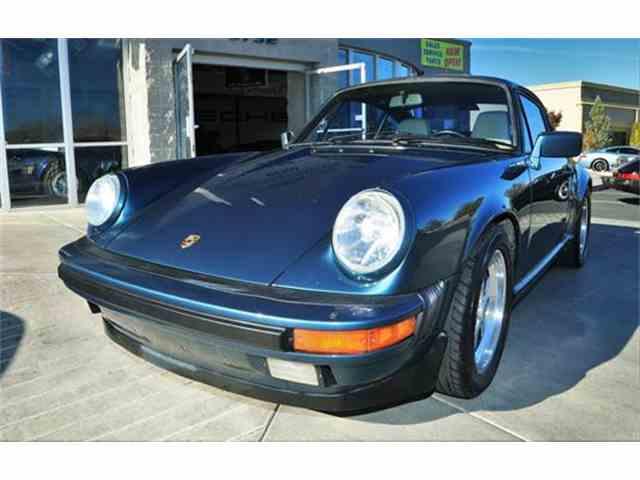 1987 Porsche 911 | 962997