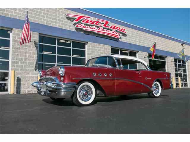 1955 Buick Century | 963000