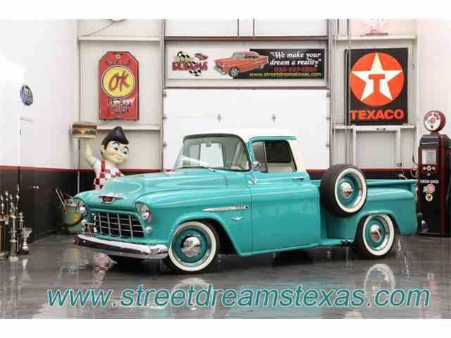 1955 Chevrolet 3100 | 963002
