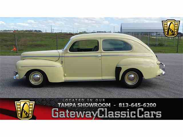 1942 Ford Super Deluxe | 963003