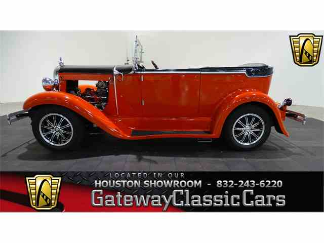 1929 Ford Model A | 963009