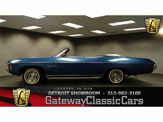 1969 Chevrolet Impala | 963012