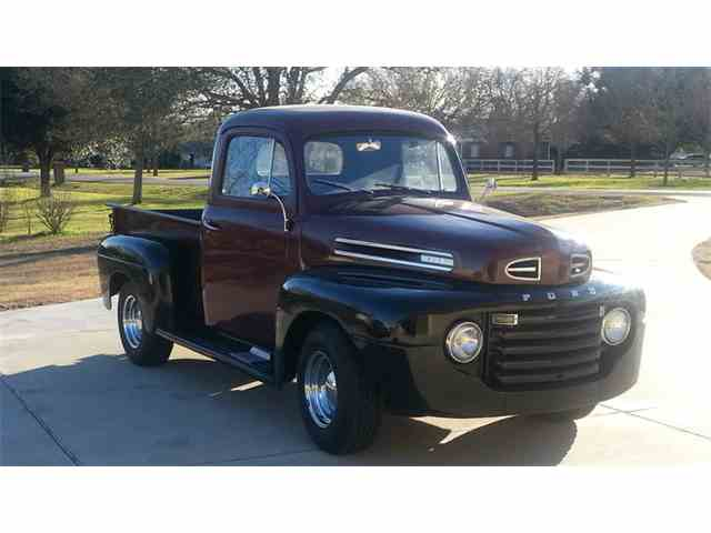 1950 Ford F1 | 963014