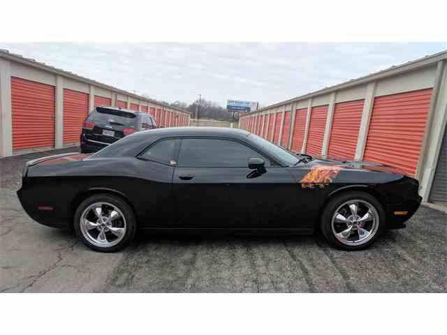 2012 Dodge Challenger R/T | 963017