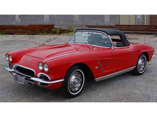 1962 Chevrolet Corvette | 963020