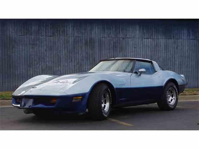 1982 Chevrolet Corvette | 963023