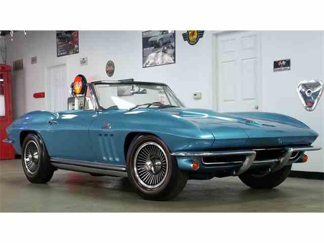1965 Chevrolet Corvette | 963026