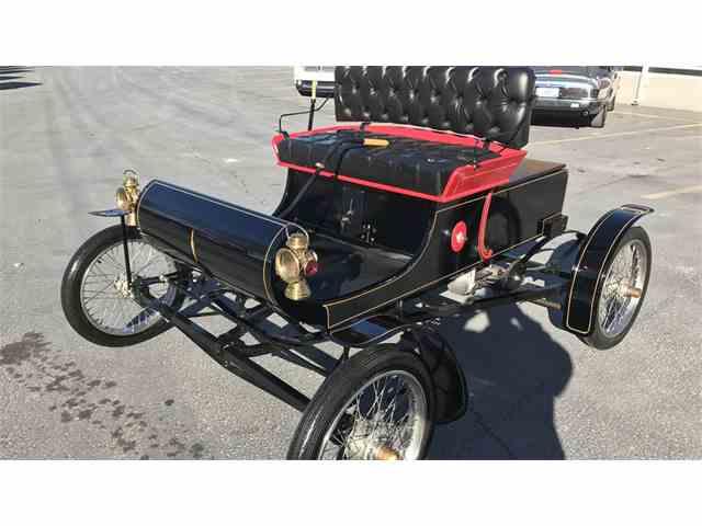 1903 Oldsmobile Sedan | 963028
