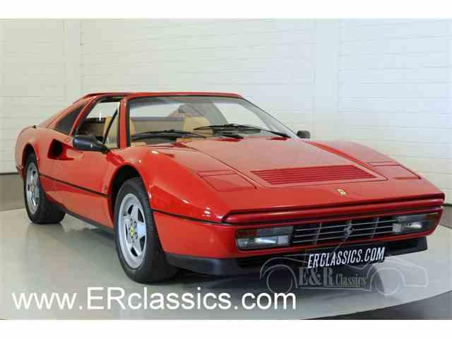 1989 Ferrari 328 GTS | 963037