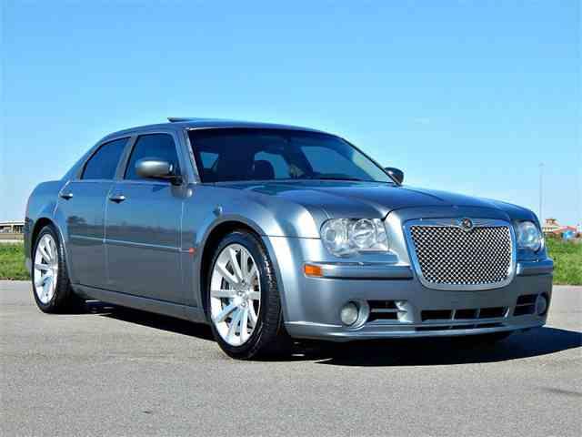 2006 Chrysler 300C | 963041