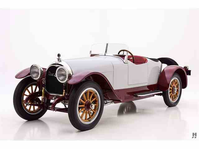 1915 Crane Simplex Model 5 | 963044
