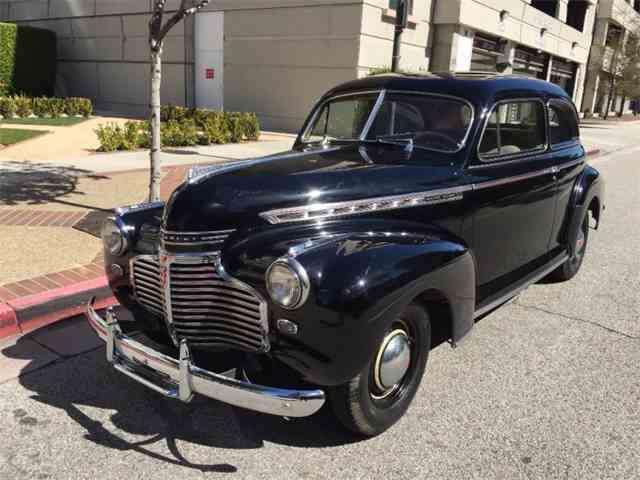 1941 Chevrolet Special Deluxe | 963045