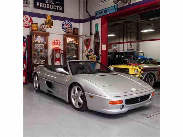 1995 Ferrari 355 | 963053