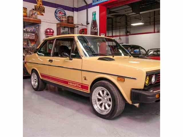 1978 Fiat 131 | 963054