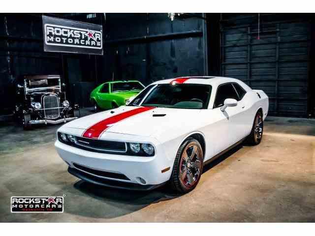 2013 Dodge Challenger | 963062