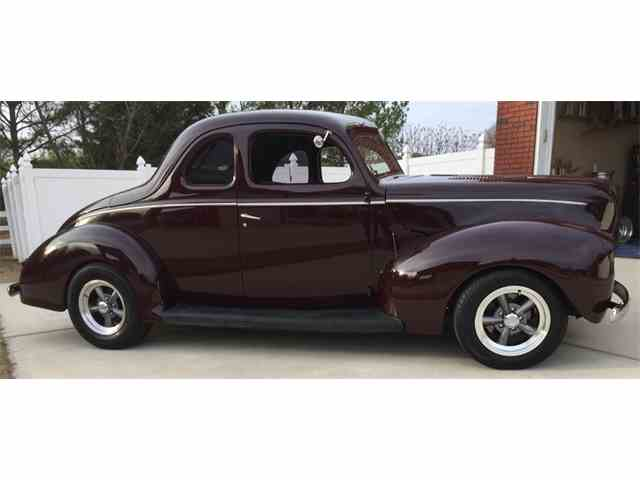 1939 Ford Coupe | 963070
