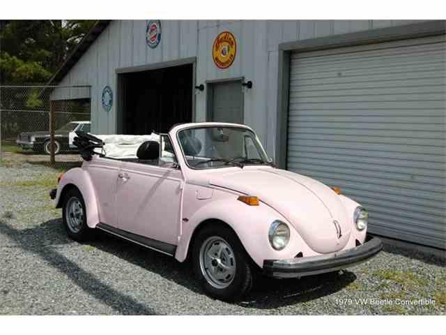 1979 Volkswagen Beetle | 963071