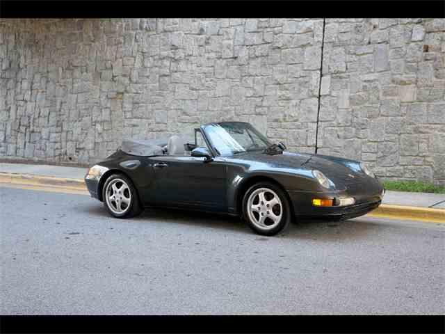 1995 Porsche 911 | 963073