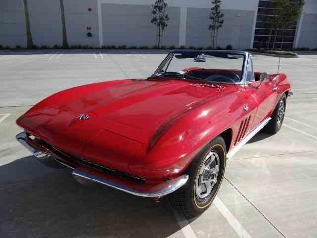 1966 Chevrolet Corvette | 963077