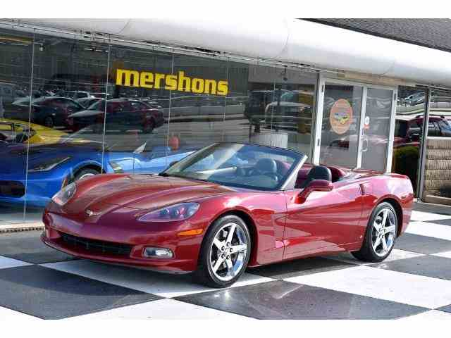 2007 Chevrolet Corvette | 963080