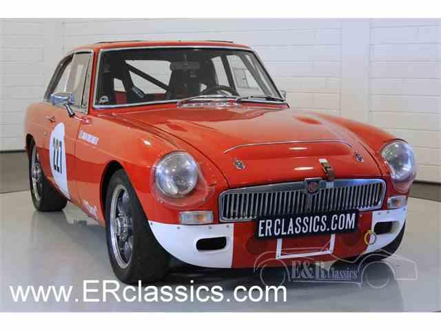 1968 MG CGT | 963093
