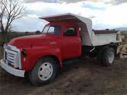 Picture of '50 Dump Truck - KKRJ