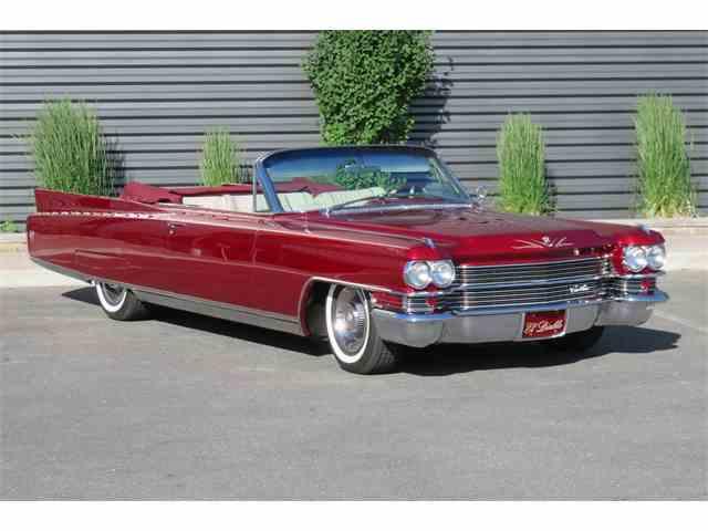 1963 Cadillac Eldorado Biarritz | 963104
