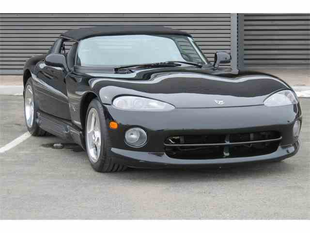 1994 Dodge Viper | 963107