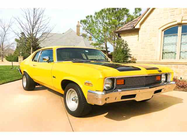 1973 Chevrolet Nova | 963108