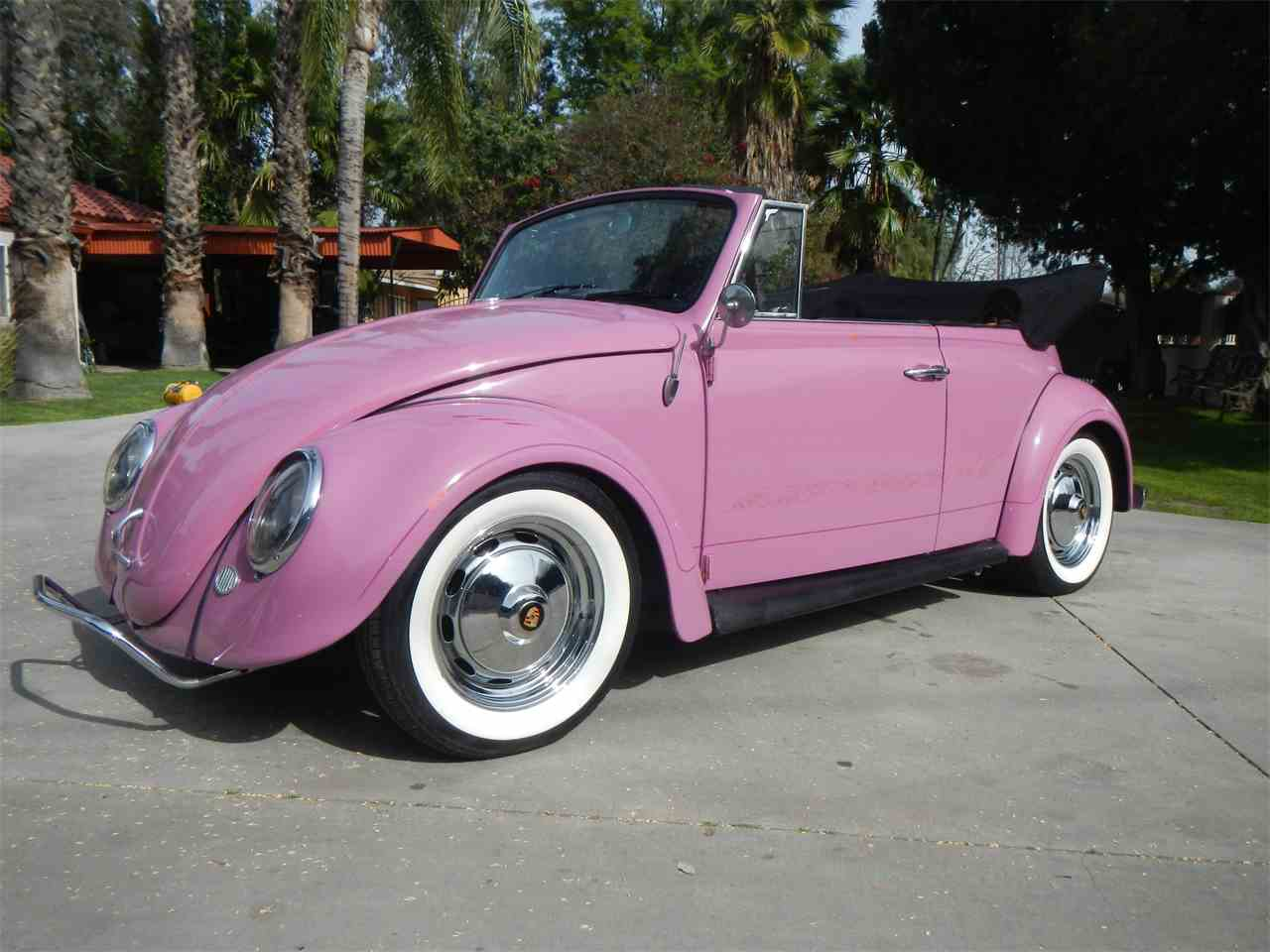 1965 volkswagen beetle for sale cc 963124. Black Bedroom Furniture Sets. Home Design Ideas