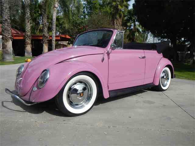 1965 Volkswagen Beetle | 963124