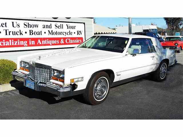 1980 Cadillac Eldorado | 963129