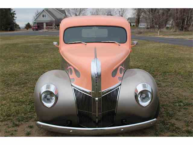 1941 Ford Pickup | 963131